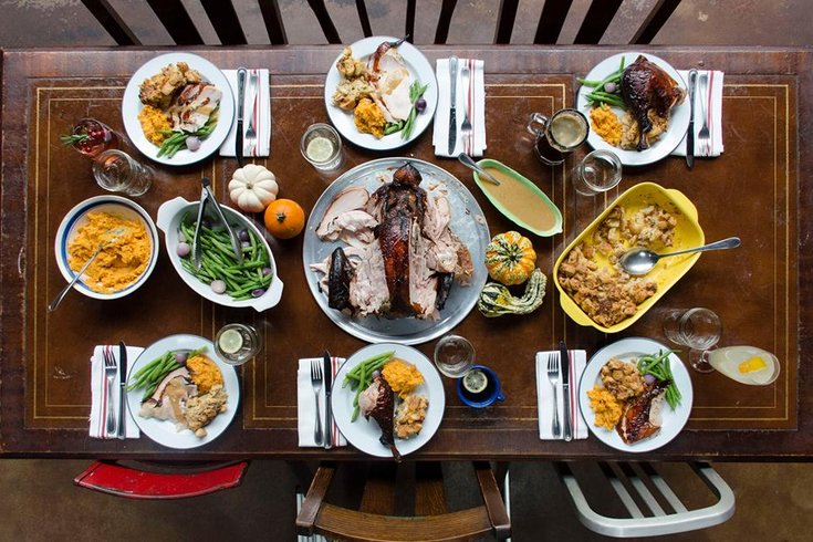 Fette Sau Thanksgiving