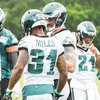 Carroll - Eagles Stock Jalen Mills