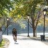 Stock_Carroll - Cycling Schuylkill River Trail