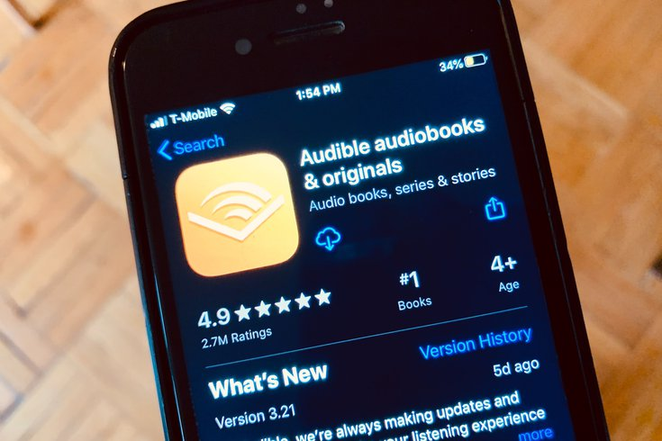 Audible free audiobooks during coronavirus crisis