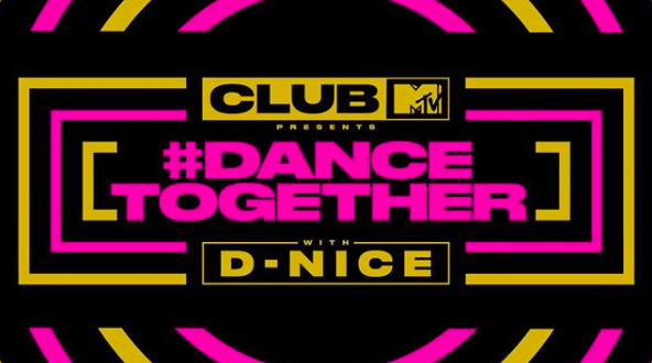 Club MTV with DJ D-Nice