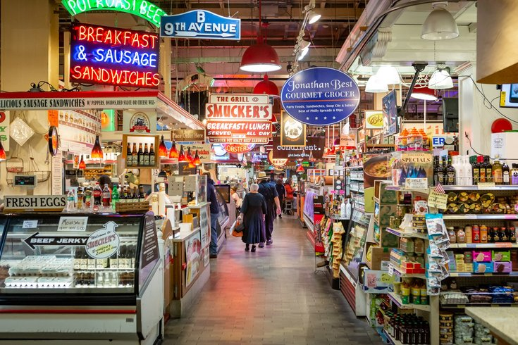 Reading Terminal's Market to Table dinners