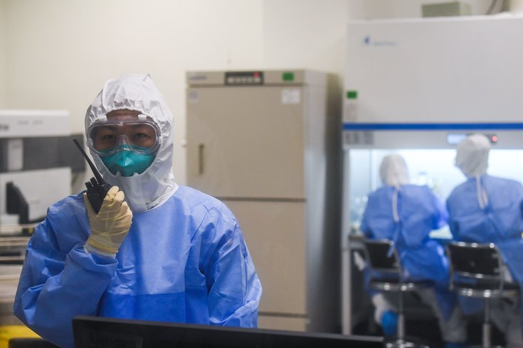 HIV Flu drugs treat Coronavirus