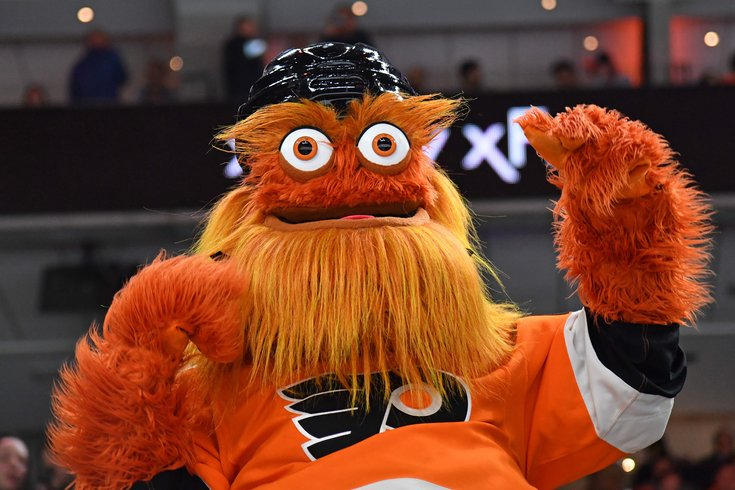 Gritty no charges police