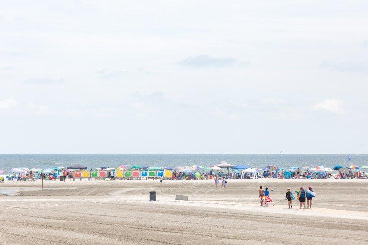Carroll - Wildwood Beach