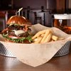 May is Burger Month at Iron Hill Brewery