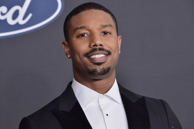 movie series curated by Michael B Jordan