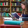 Penn Emily Wilson genius grant