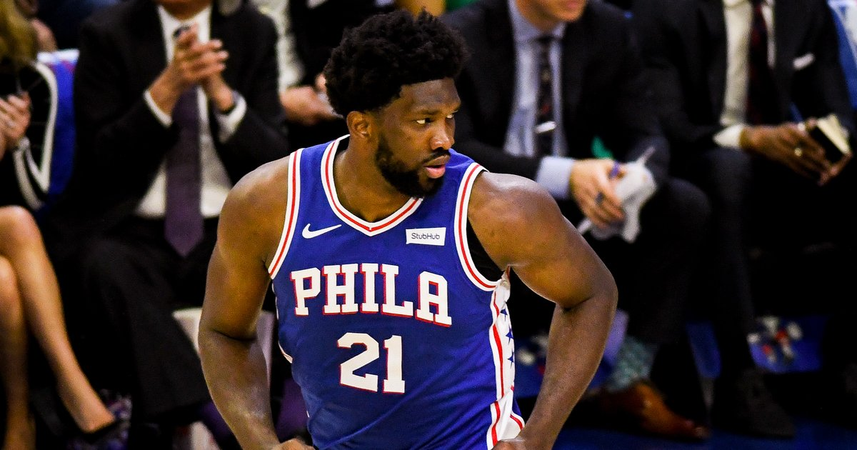 NBA Power Rankings Roundup: Sixers continue to climb ahead of Joel Embiid's return