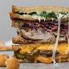 Melt Shop Sandwiches