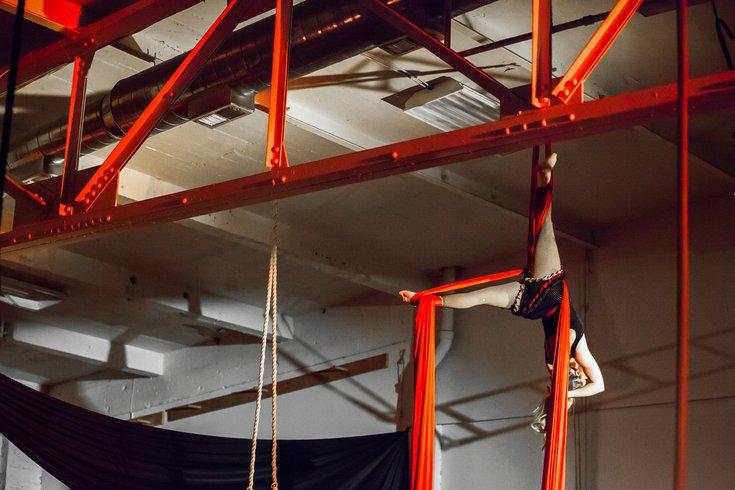 Fringe Festival - School of Circus Arts