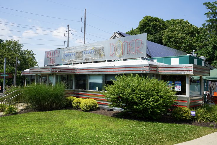 Trolley Car Diner in Mt. Airy to close after nearly 20 years in business