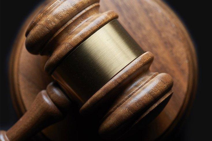 Tracy Davidson Stalker Conviction
