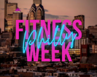 Philly Fitness Week