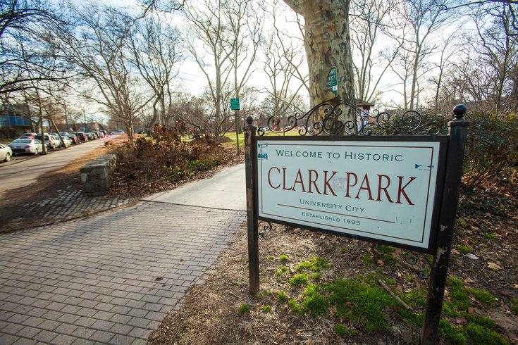 Under the Stars in Clark Park