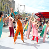 BalletX hosting block party with free dance classes, performances