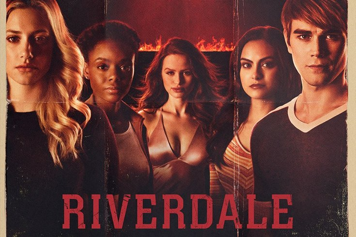 Riverdale returns to The CW on Oct. 10