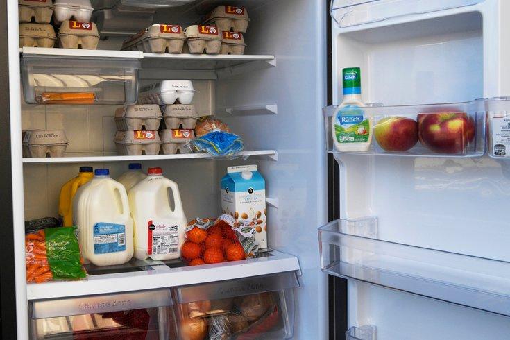 community fridge Ambler