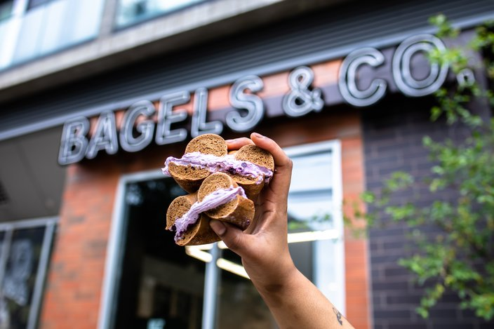 Bagels and Co.