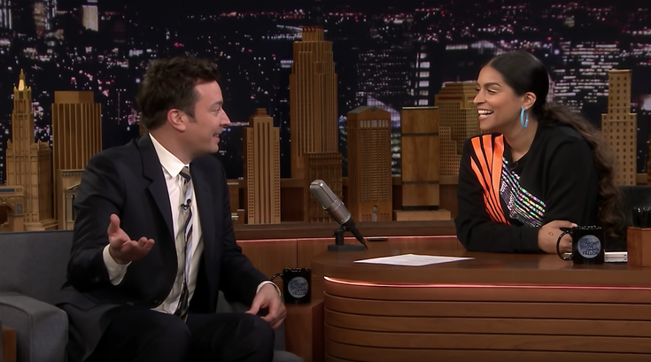 NBC will have a female late night host for the first time in network TV history