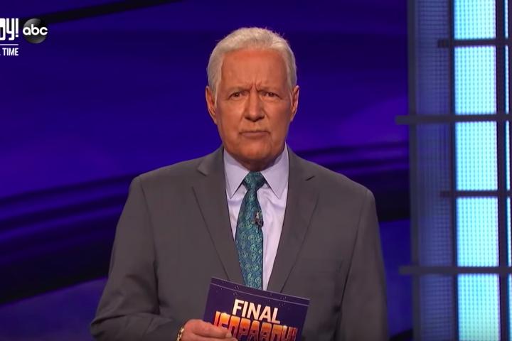 'Jeopardy!' test online quarantine