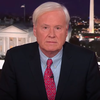 Chris Matthews retirement MSNBC