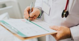 COVID-19 Philadelphia hospital doctor