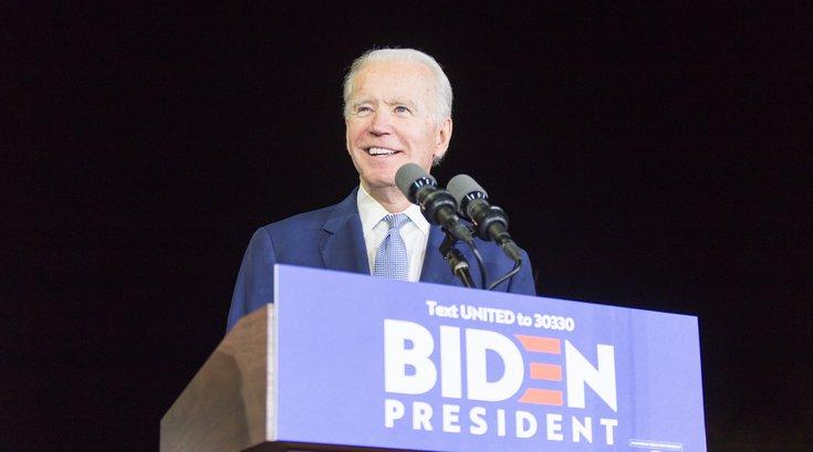 Joe Biden Cory Booker endorsement