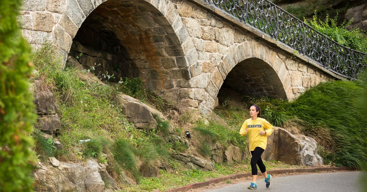 Four outdoor running routes in Philly you have to try
