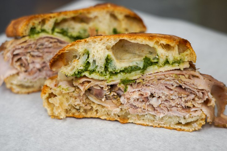 Favorite dishes Philly restaurants 2020