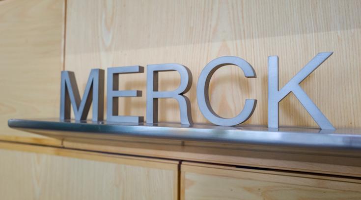 Merck J&J Vaccine