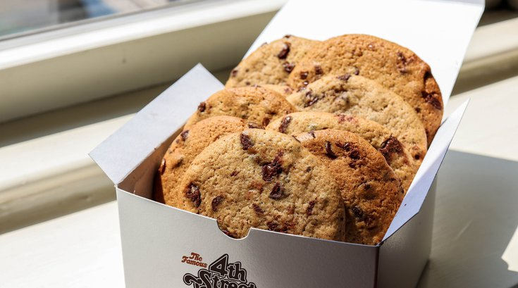 Famous 4th Street Cookie Co.