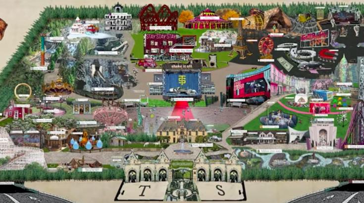 Taylor Swift fan amusement park.png