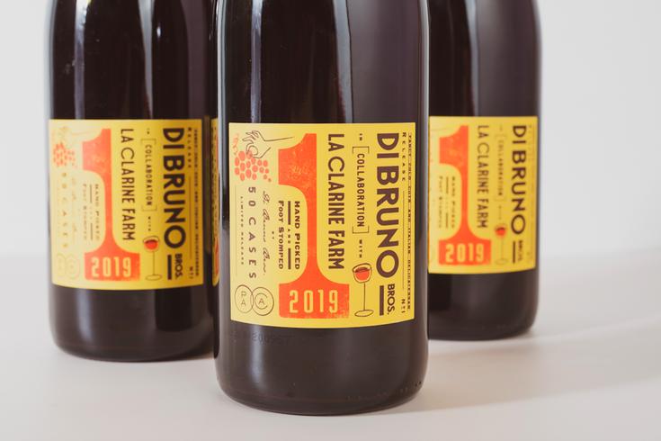 Di Bruno Bros wine