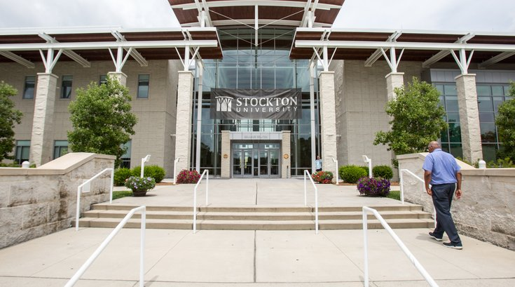 Stock_Carroll - Stockton University