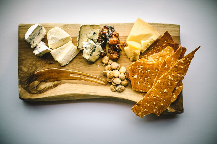cheese boards in Philly