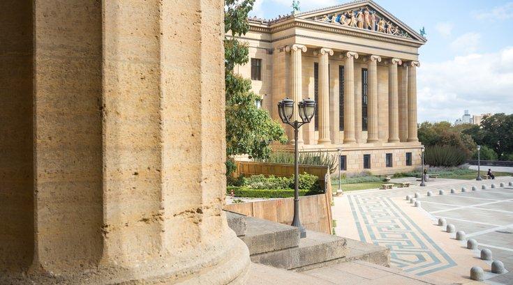 Philadelphia museum of Art stock_Carroll