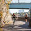 IBXStock_Carroll - Schuylkill River Trail Cycling Running