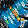 Carroll - Indego bike-share