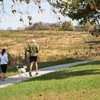Stock_Carroll - Running in Valley Forge National Park