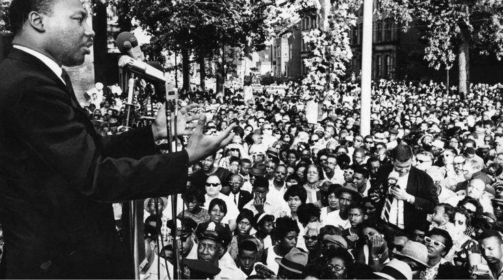 Carroll - MLK in Philadelphia