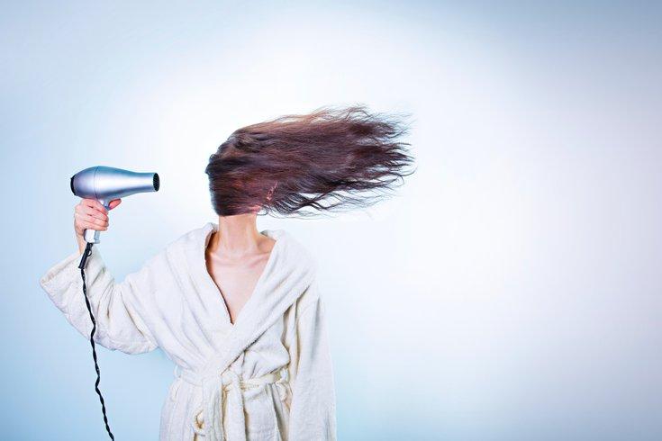 Quarantine haircare cuts trims dying hair