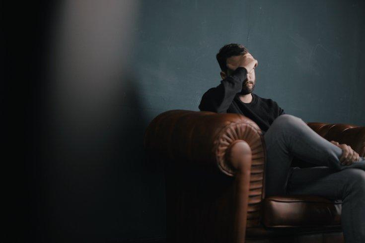 Suicide social distancing