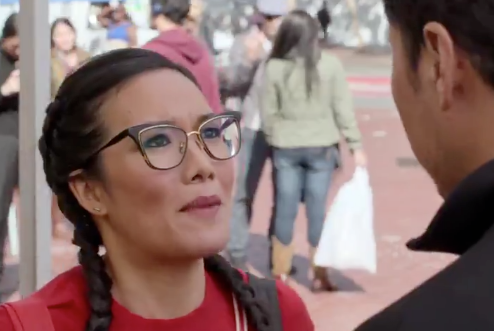 Netflix releases teaser for Ali Wong rom-com 'Always Be My