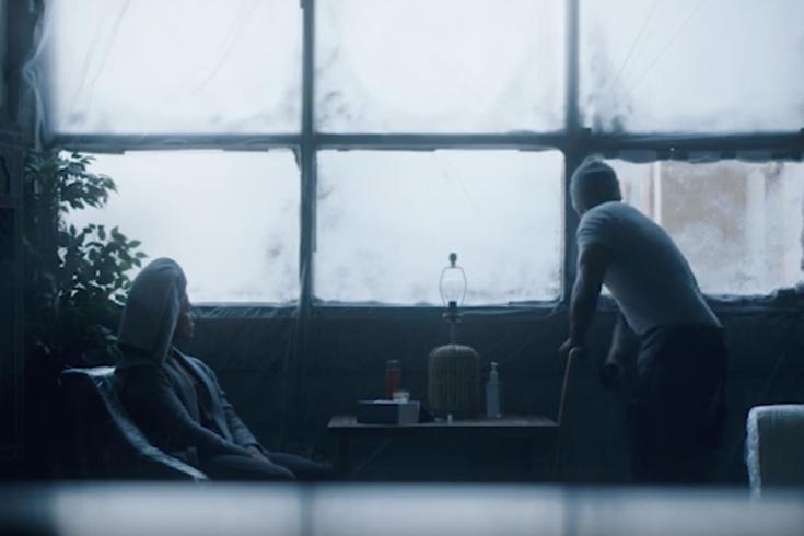 Leslie Odom Jr. stars in a new sci-fi film 'Only'