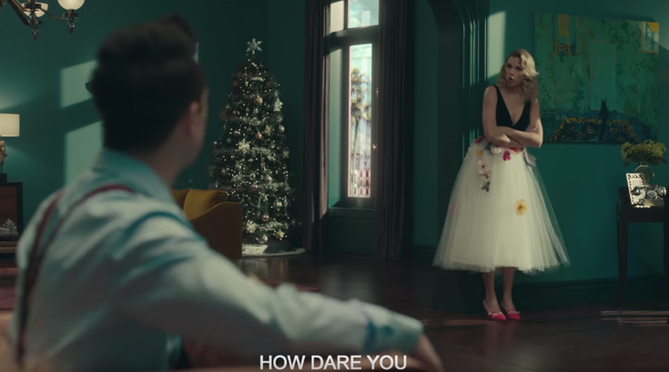 Taylor Swift obscurely references childhood in PA in new music video 'ME!'
