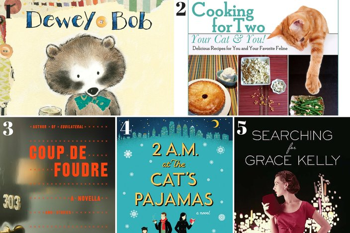 Books Holiday Gift Guide
