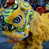 Lunar New year CultureFest at Penn Museum