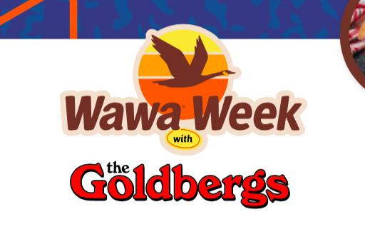 Wawa Goldbergs 2021
