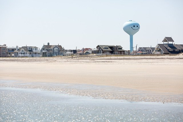 Photo of the Jersey Shore